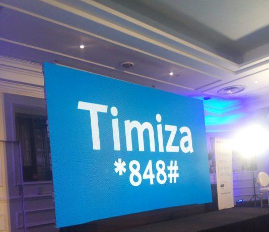 Barclays loans Timiza short service code *848#